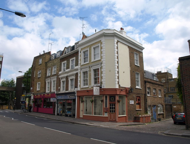 Chepstow Road, London W2