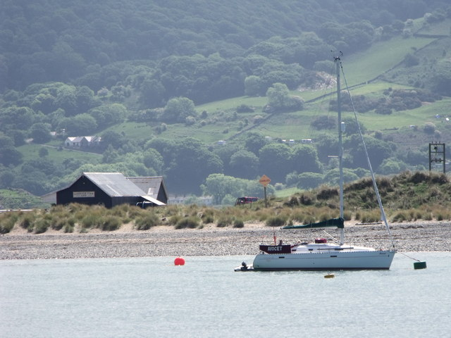 Harbour View Cafe, Fairbourne