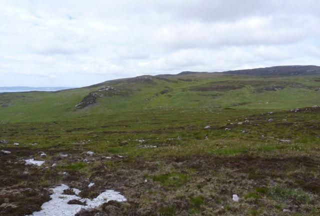 Creag a'Chait, Islay