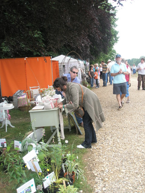 2010 Stansted House Garden Show (38)
