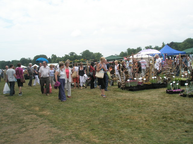 2010 Stansted House Garden Show (40)