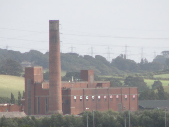 Williamson's Power Station