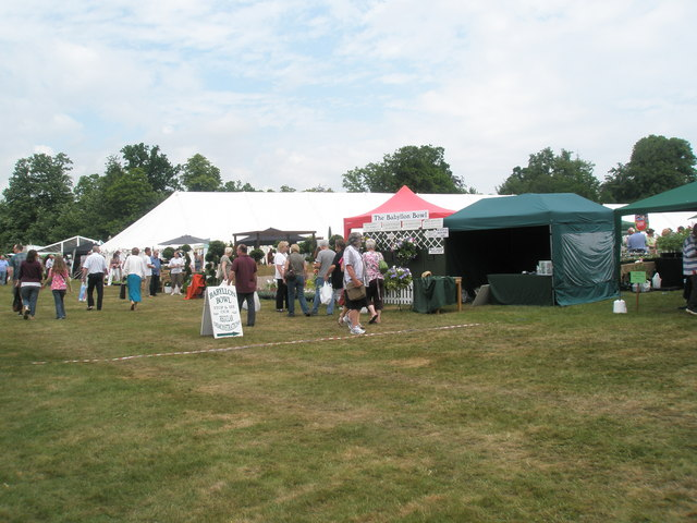 2010 Stansted House Garden Show (46)