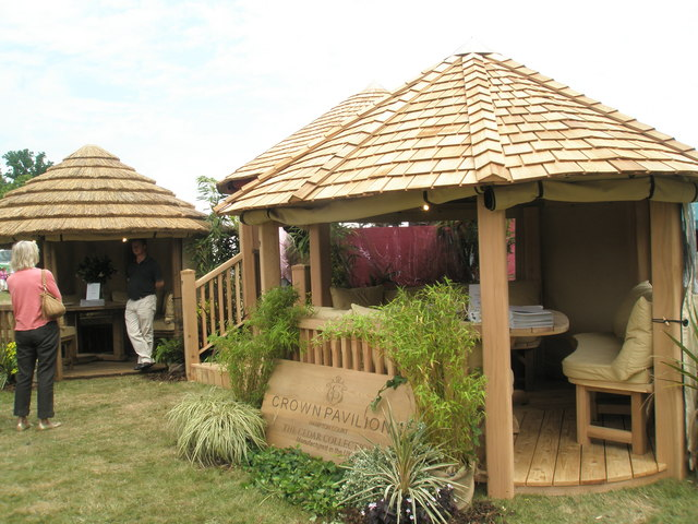 2010 Stansted House Garden Show - exhibits (3)