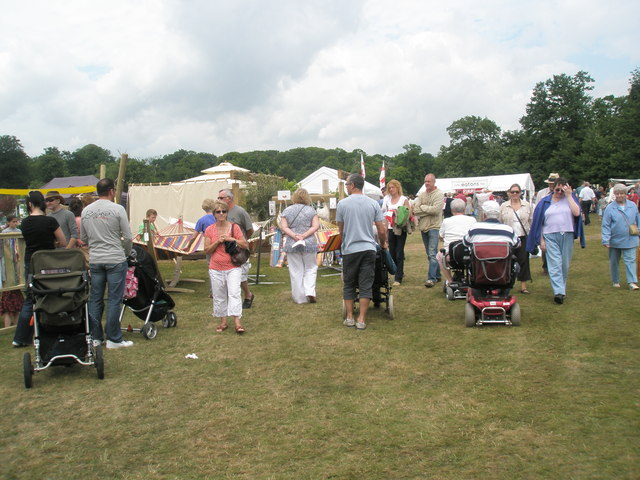 2010 Stansted House Garden Show (49)