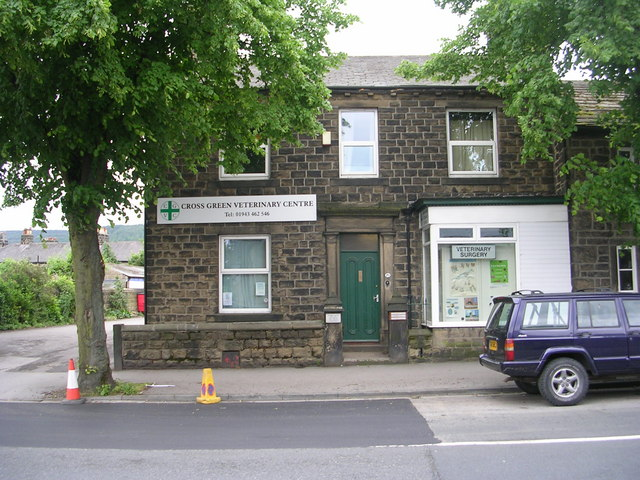 Cross Green Veterinary Centre - Cross Green