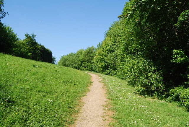 Path to Newby
