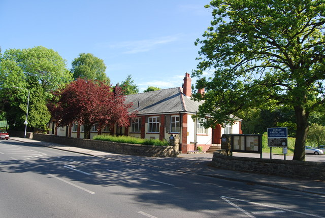 Scalby Parish Hall