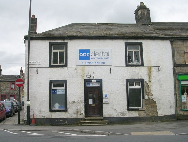 ODC Dental - Boroughgate