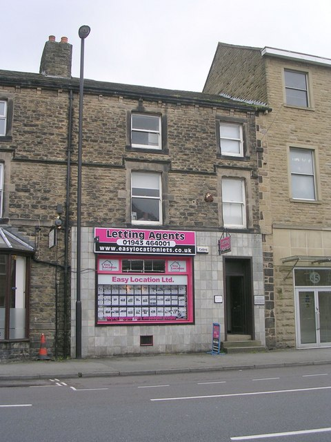 Easy Location Ltd - Boroughgate