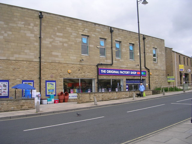 The Original Factory Shop - Crossgate