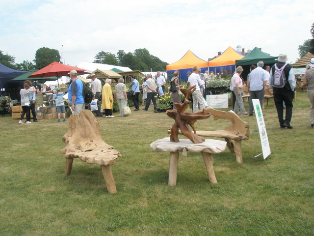 2010 Stansted House Garden Show - exhibits (6)