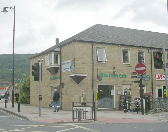 The Dales Cafe - Market Street