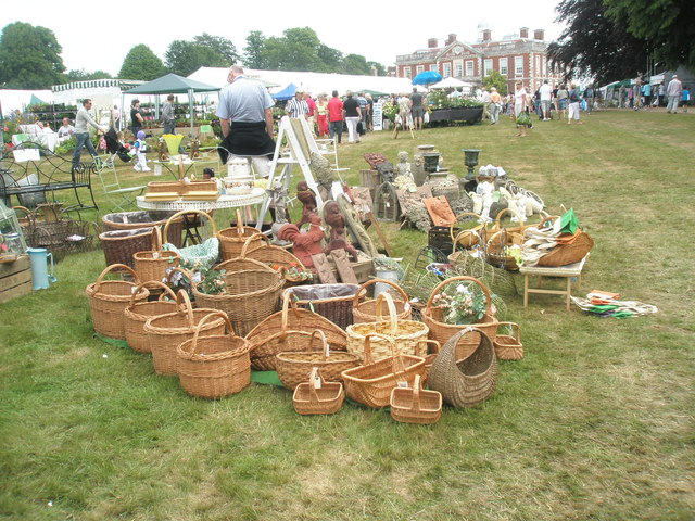 2010 Stansted House Garden Show - exhibits (9)