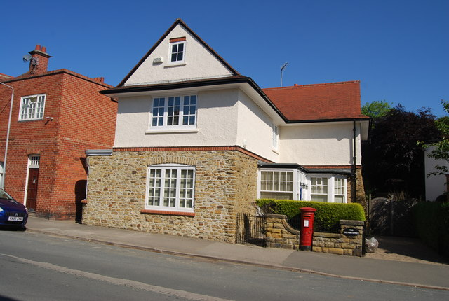 The Old Post Office, Scalby