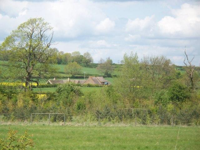 Lower Farm, Icomb