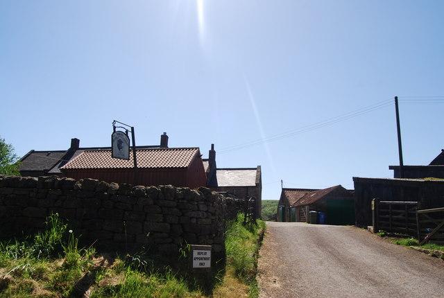 Colcroft Farm