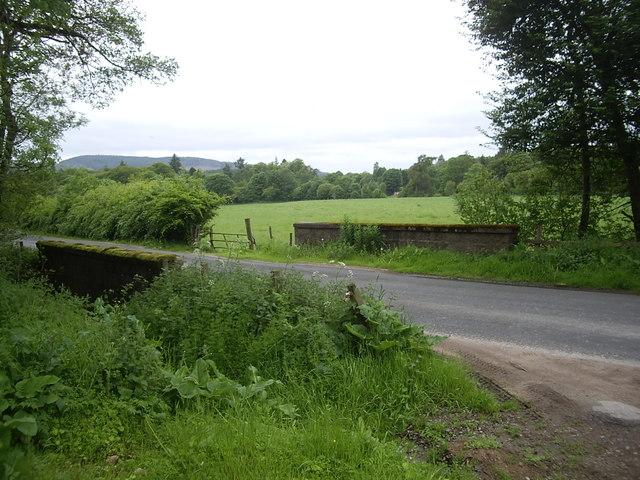 Bridge by Beltcraigs