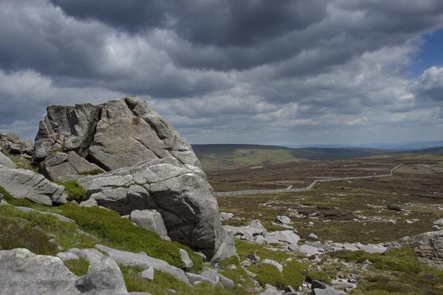 Wolfhole Crag