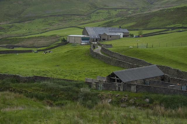 Brennand Farm