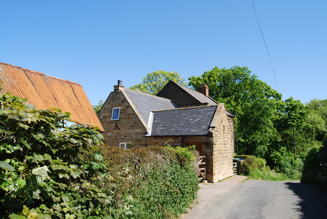 Stone Cottage, Bridge Holm Lane