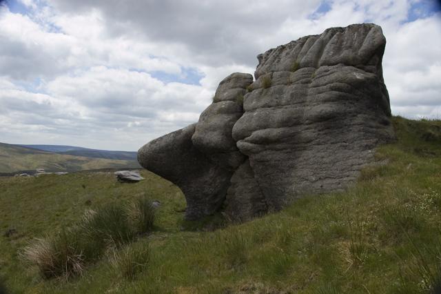 Whitendale Hanging Stones