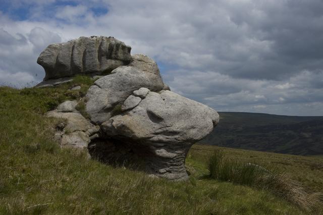 Whitendale Hanging Stone