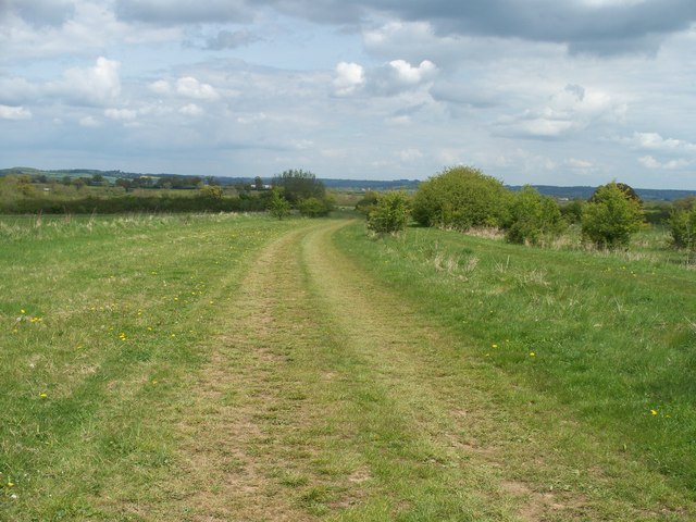 Oxfordshire Way
