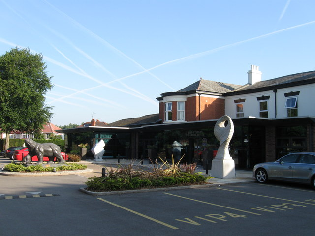 Fir Grove Hotel, Warrington