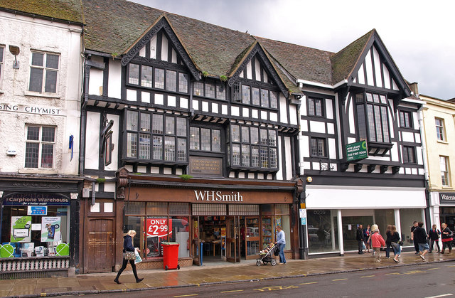 High Street, Stratford-Upon-Avon