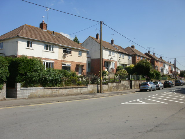 Plymouth Road, Barry Island