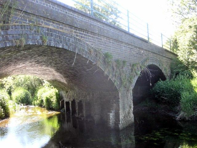 River Itchen Bridge