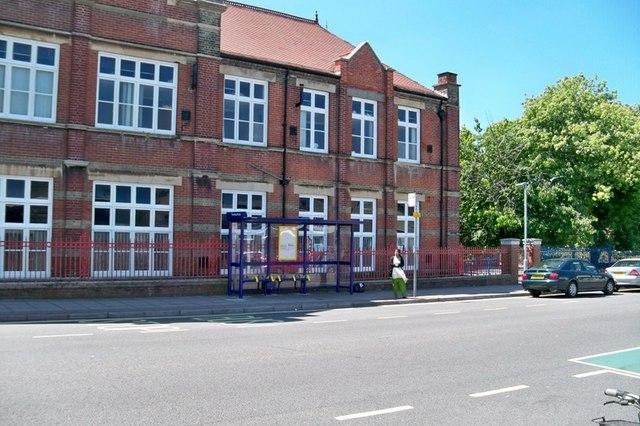Craneswater Junior School - Portsmouth