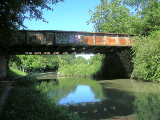Long Itchington-Grand Union Canal
