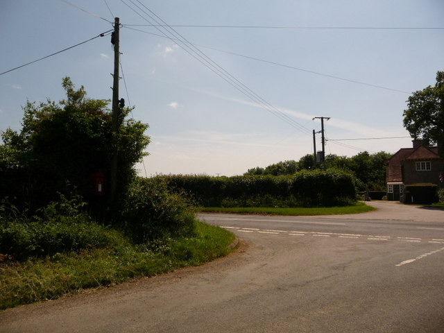 Henstridge: a corner of Somerset in the corner of the gridsquare