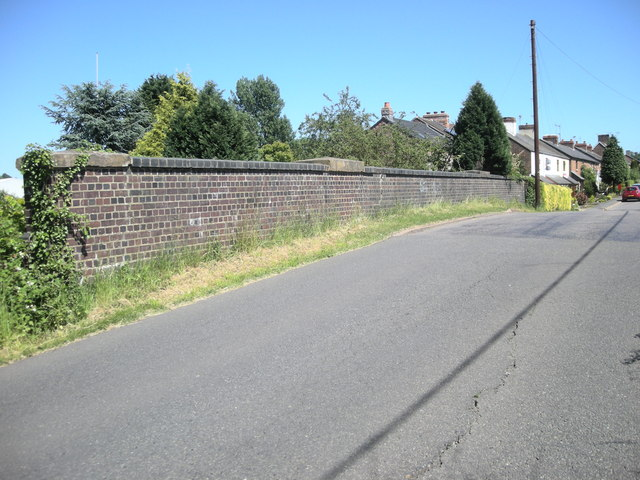 Stockton Road bridge