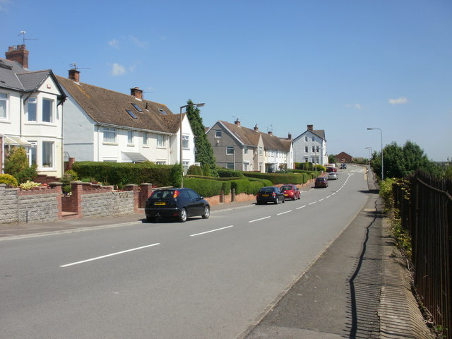 Dock View Road, Barry