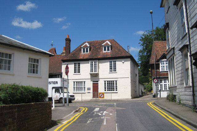 York House, High Street