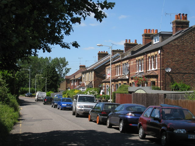 House on Otford Road