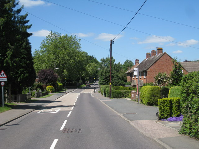 Childsbridge Lane