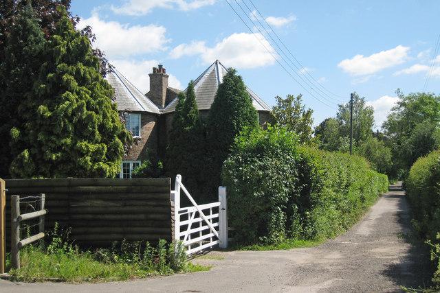 The Oast House, Park Farm, High Street, Otford, Kent