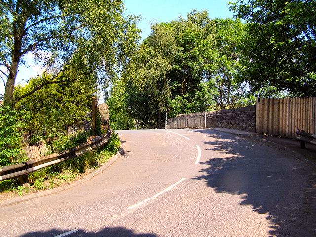 Ladyhouse Lane