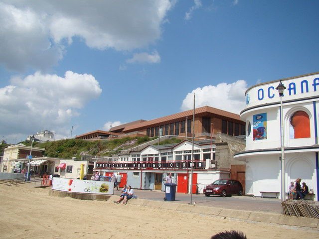 Westover Rowing Club, Bournemouth