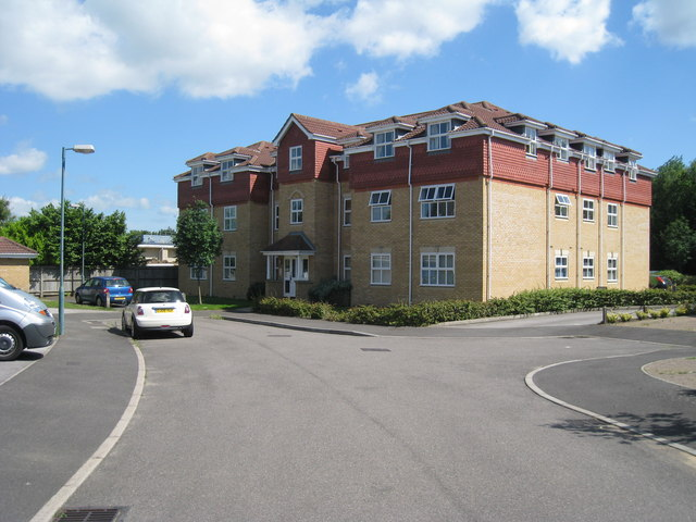 Flats on Long Meadow