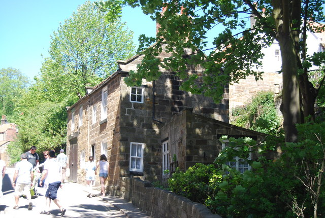Stone Cottage, Robin Hood's Bay