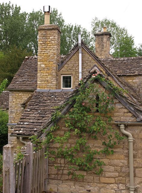 Cottage, Bibury