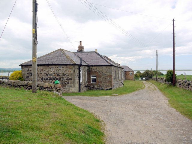 Budle Cottages