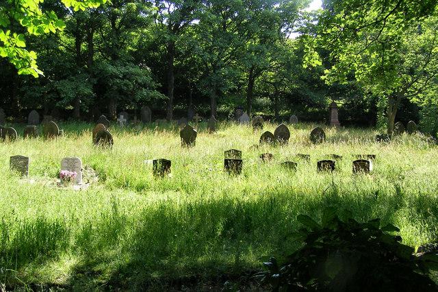 Ogden Burial Ground