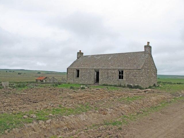 Achaeter Farm