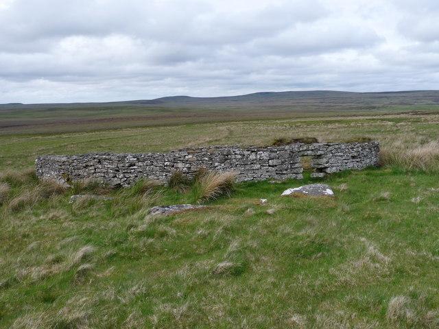 Sheepfold, Bad Mairi